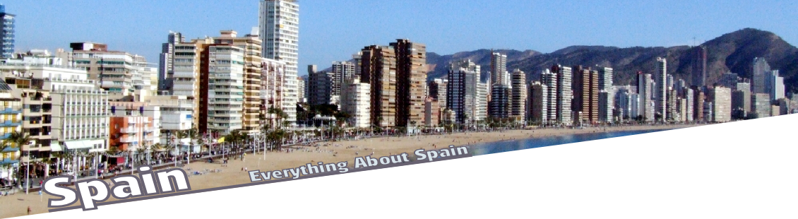 Everything About Spain